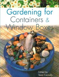 Gardening For Containers And Window Boxes