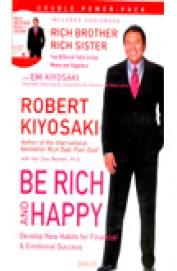 Be Rich & Happy Includes Audio Book Rich Brother Rich Sister
