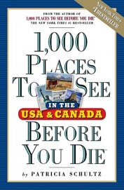 1000 Places To Se In The Usa & Canada Before You Die