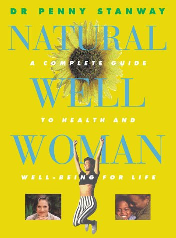 Natural Well Woman