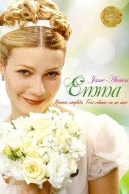 Emma: Romance completa. três volumes em um único. (Em portugues do brasil) (Portuguese Edition)