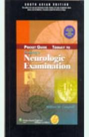 Pocket Guide & Toolkit To Dejongs Neurologic Exam