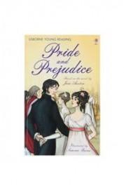 Pride & Prejudice : Usborne Young Reading 3