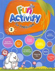 Fun Activity For Preschoolers 2: Buzzers