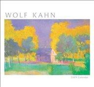 2009 Wolf Kahn Wall Calendar