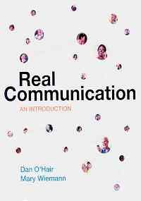 Real Communication & E-Book