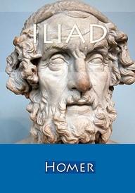 Iliad (Greek Edition)