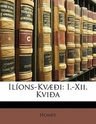 Il Ons-Kv I: I.-XII. Kvi a
