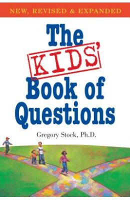 Kids Book Of Questions