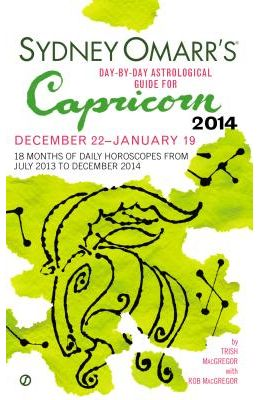 Sydney Omarr's Day-By-Day Astrological Guide for Capricorn: December 22-January 19