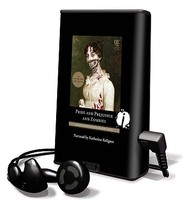 Pride and Prejudice and Zombies [With Earbuds] (Playaway Adult Fiction)