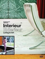 Interieur, Exterieur: Living In Art