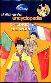 Children Of The World : Disney Childrens Ency