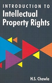 Introduction to Intellectual Property Rights (PB)