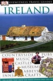 Ireland - Eyewitness Travel Guides