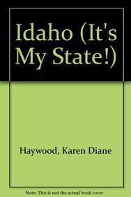 Idaho: 5 (It's My State!)