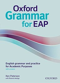 Oxford Grammar for Eap