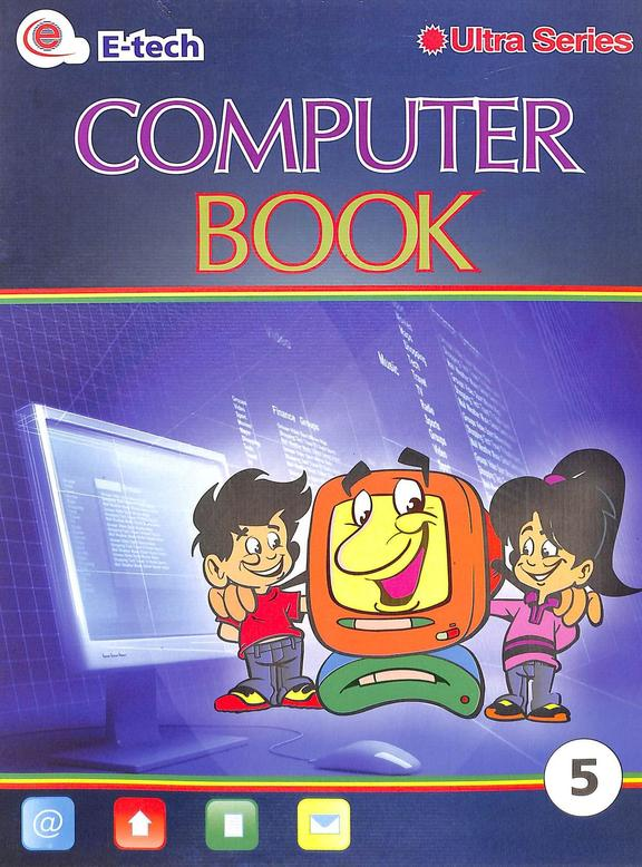 Computer Book 5: Utra Series