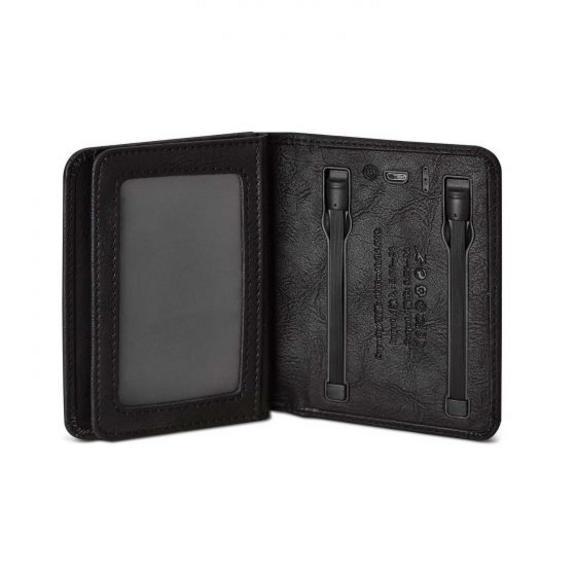 Multi-Functional Wallet - Black