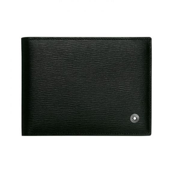Westside Wallet 6CC Black
