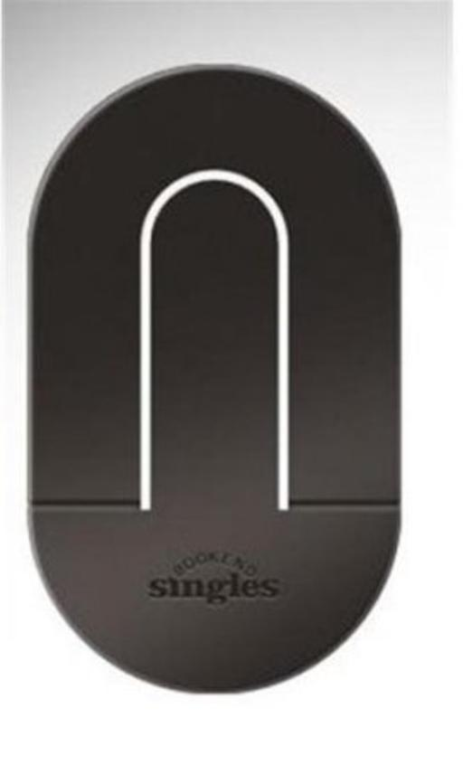 Book End Singles - Black Ties