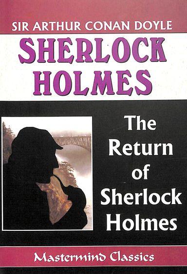 Sherlock Holmes The Return Of Sherlock Holmes