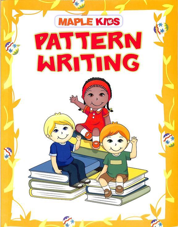 Maple Kids Pattern Writing