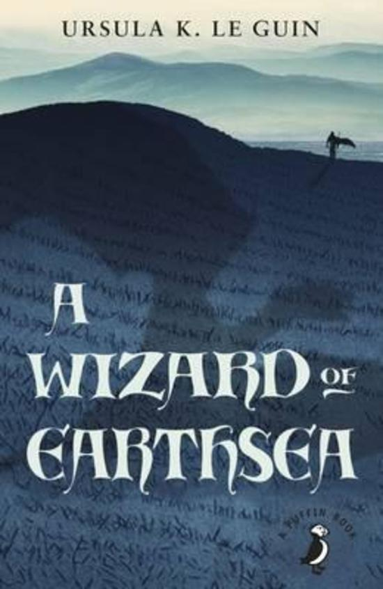 Wizard Of Earthsea : A Puffin Book