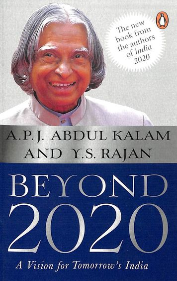 Beyond 2020 : A Vision Of Tomorrows India