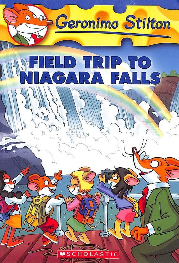 Field Trip To Niagara Falls 24
