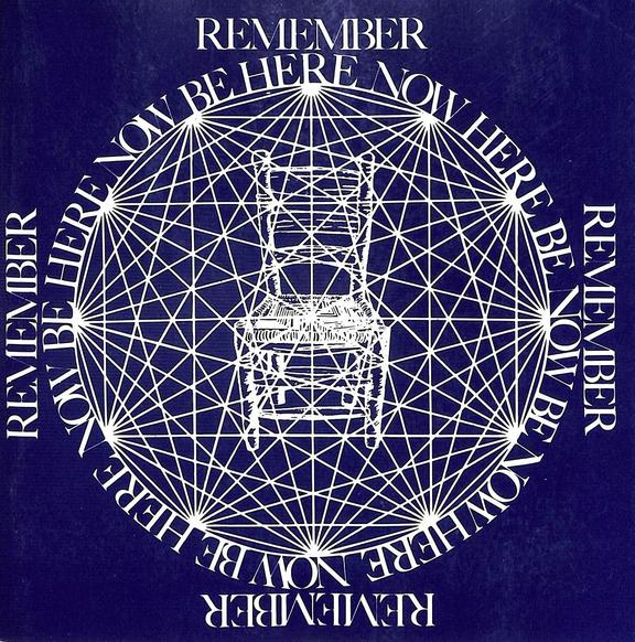 Be Here Now Be Now Here