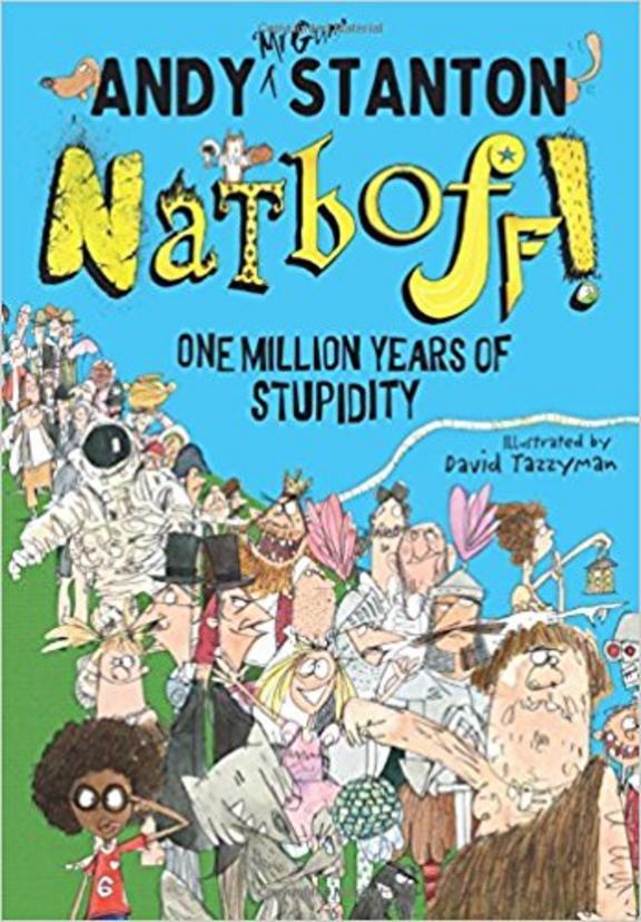 Natboff : One Million Years Of Stupidity