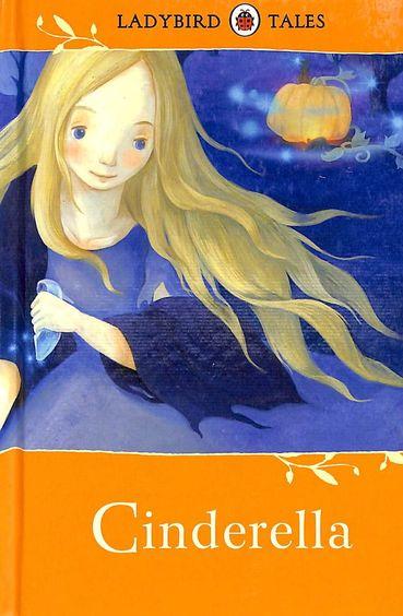Cinderella : Ladybird Tales
