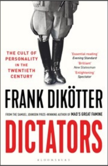 Dictator : The Cult Of Personality In The Twentieth Century