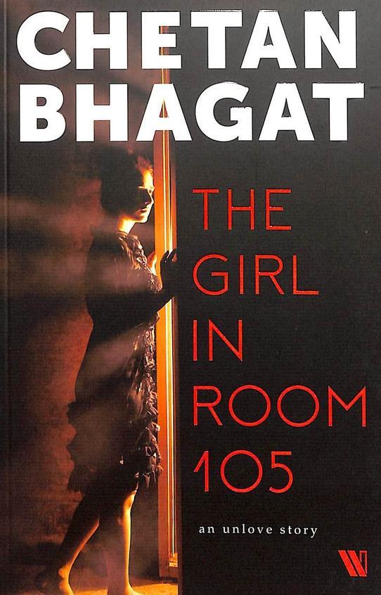 Girl In Room 105