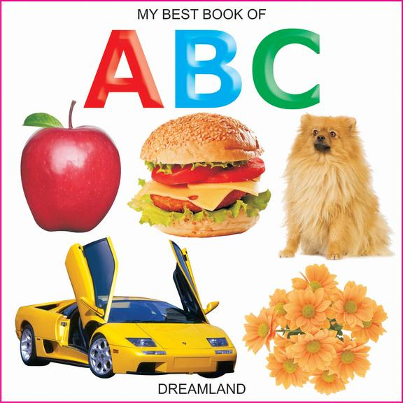 My Best Book Of:Abc