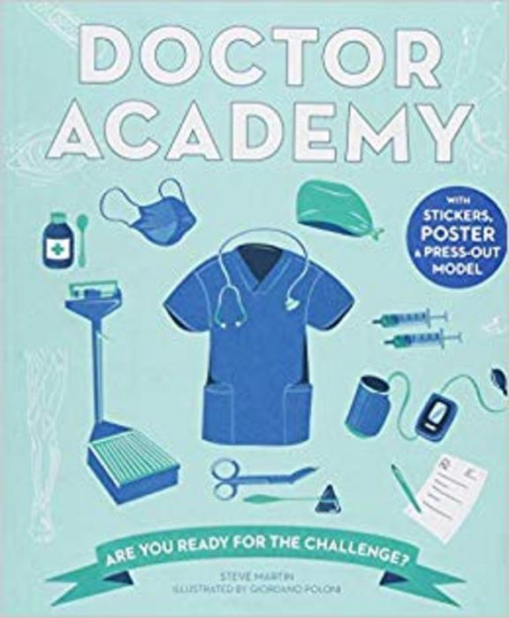 Doctor Academy