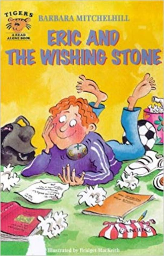 Eric & The Wishing Stone