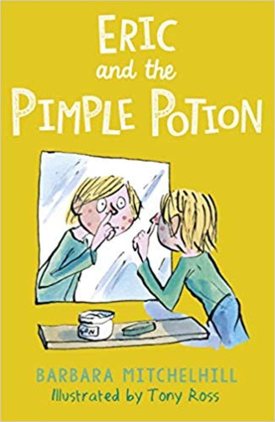 Eric & The Pimple Potion