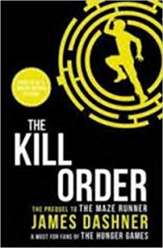 Kill Order : Maze Runner