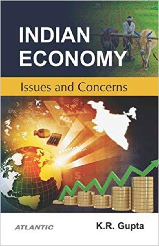 Indian Economy Issues & Concerns