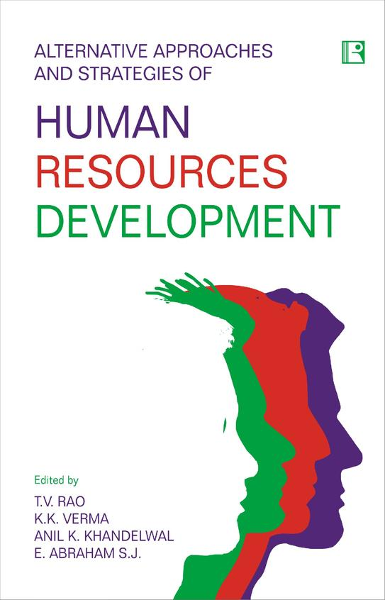 Alternative Approaches & Strategies Of Human Resource Development
