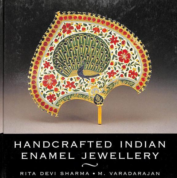 Handcrafted Indian Enamel Jewellery