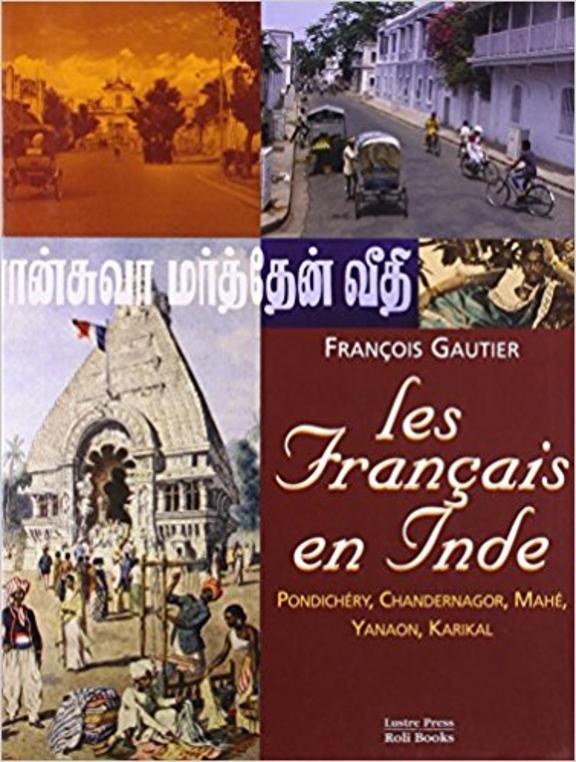 Les Francais En Inde