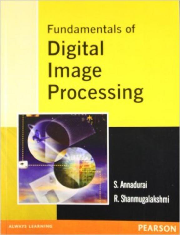 Fundamental Of Digital Image Processing