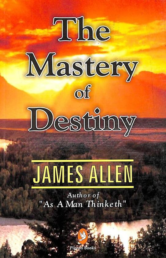 Mastery Of Destiny