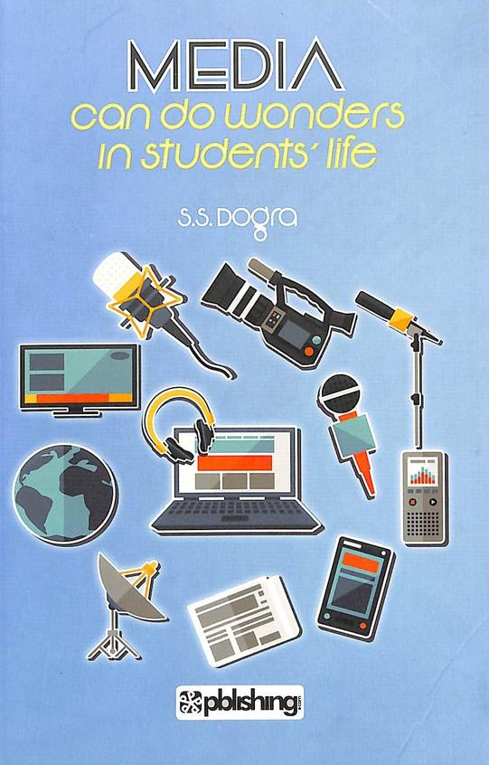 Media Can Do Wanders In Students Life