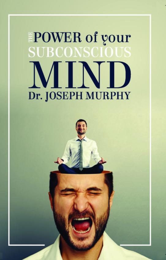 Power Of Your Subconscious Mind : Bm-002