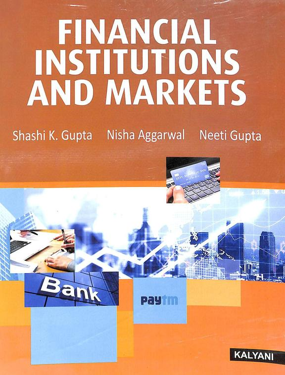 Financial Institutions & Markets