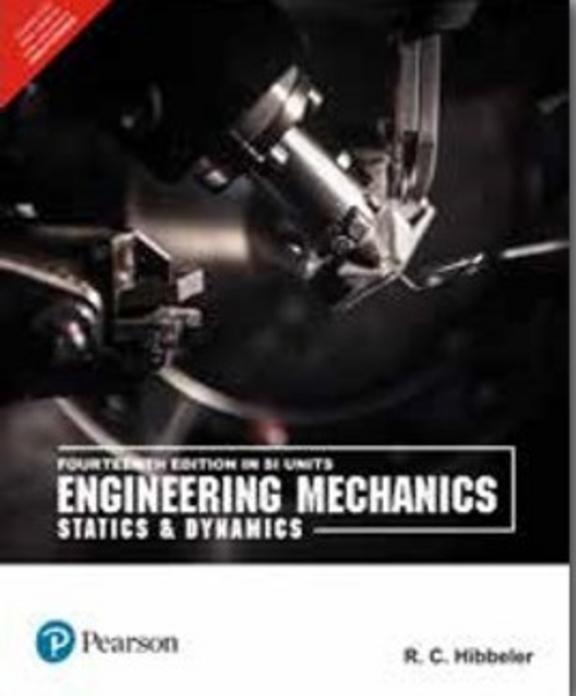 Engineering Mechanics : Statics & Dynamics Si Units